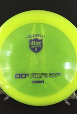 Discmania DiscMania DDx C-line