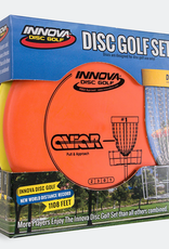 Innova Innova Disc Golf Set
