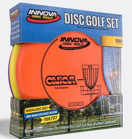 Innova Innova Disc Golf Set
