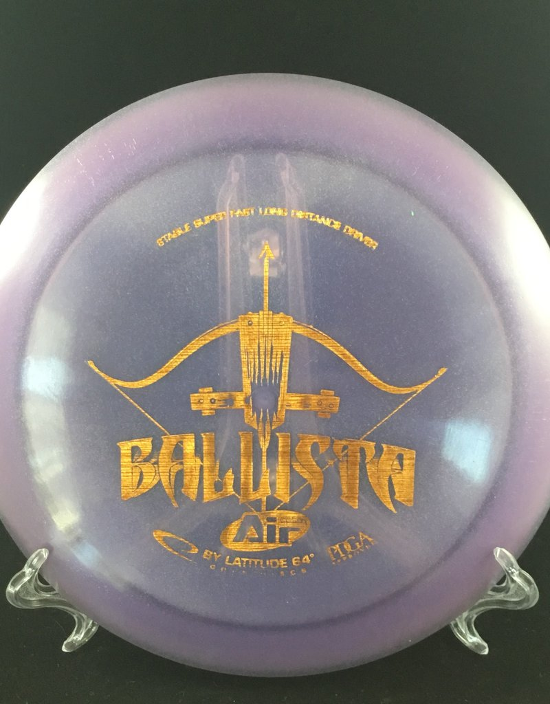 Latitude64 Ballista Opto Air