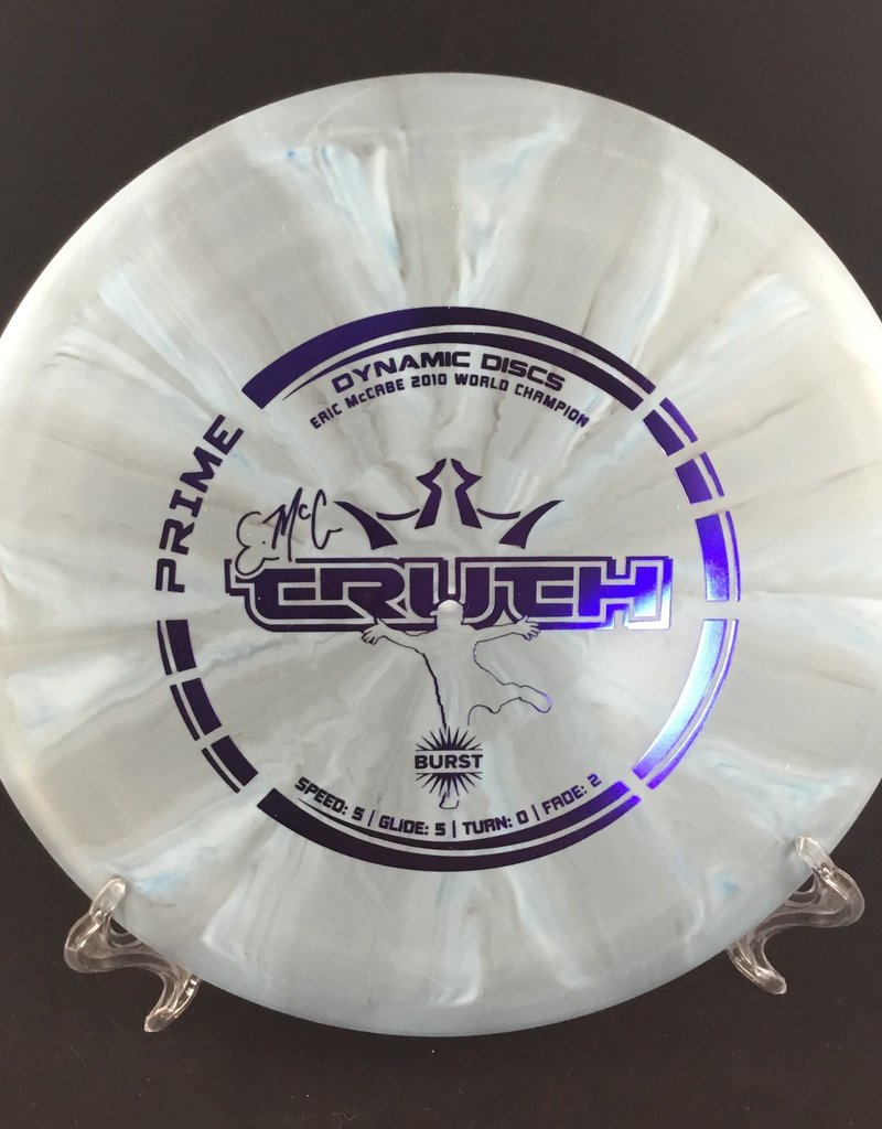 Dynamic Discs Dynamic EMAC Truth Prime Burst