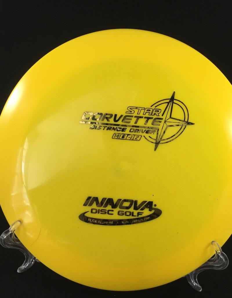 Innova Innova Corvette 14/6/-1/2