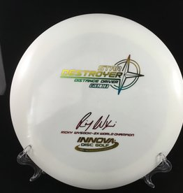 Innova Innova Destroyer 12/5/-1/3