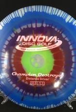 Innova Innova Destroyer 12/5/-1/3