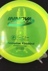 Innova Innova Champ Ken Climo Firebird 9/3/0/4