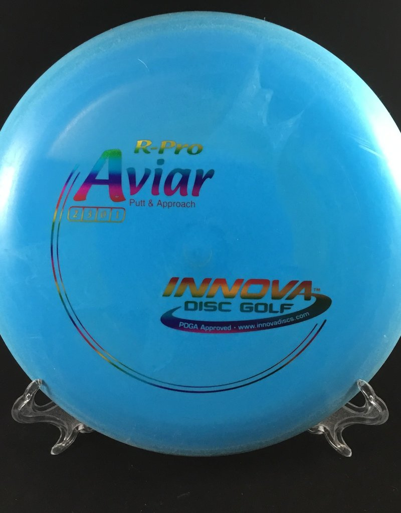 Innova Innova R-Pro Aviar Putter 2/3/0/1