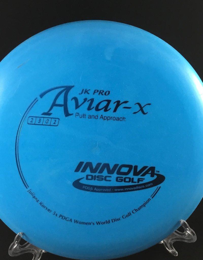 Innova Innova JK Pro Aviar-x Putter 2/3/0/2