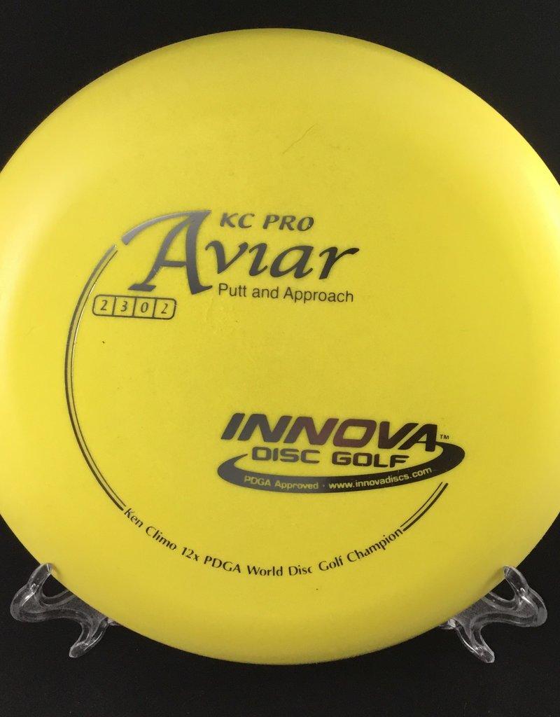 Innova Innova KC Pro Aviar Putter 2/3/0/2
