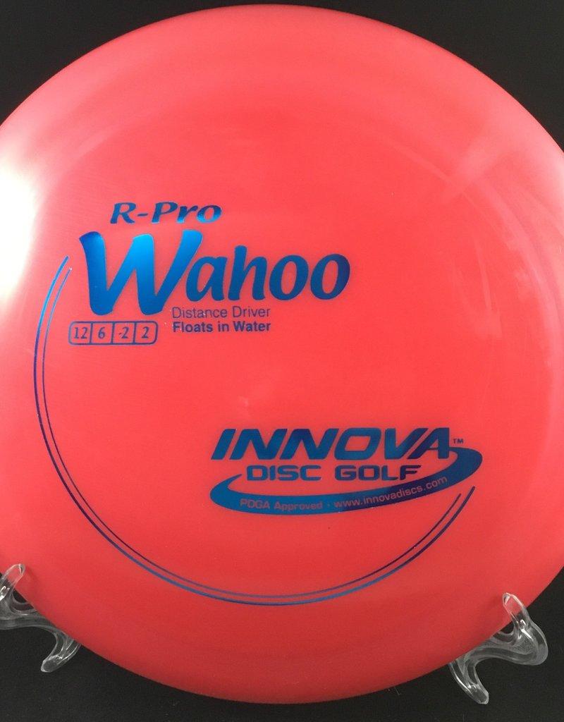 Innova Innova Wahoo Distance Driver 12/6/-2/2