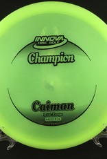 Innova Innnova Caiman Midrange 5.5/2/0/4