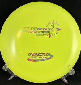 Innova Innova boss 13/5/-1/3