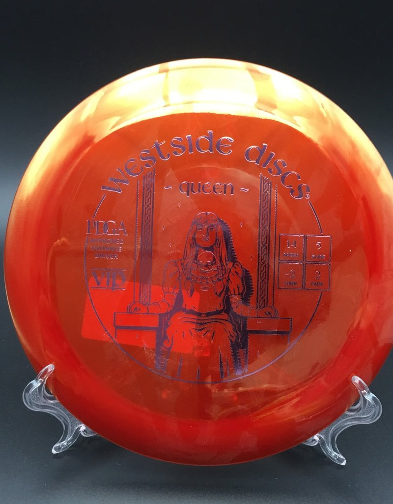 Westside Discs Westside Queen  14/5/-2/2