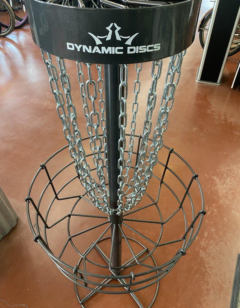 Dynamic Discs Dyanmic disc Marksman Basket Portable