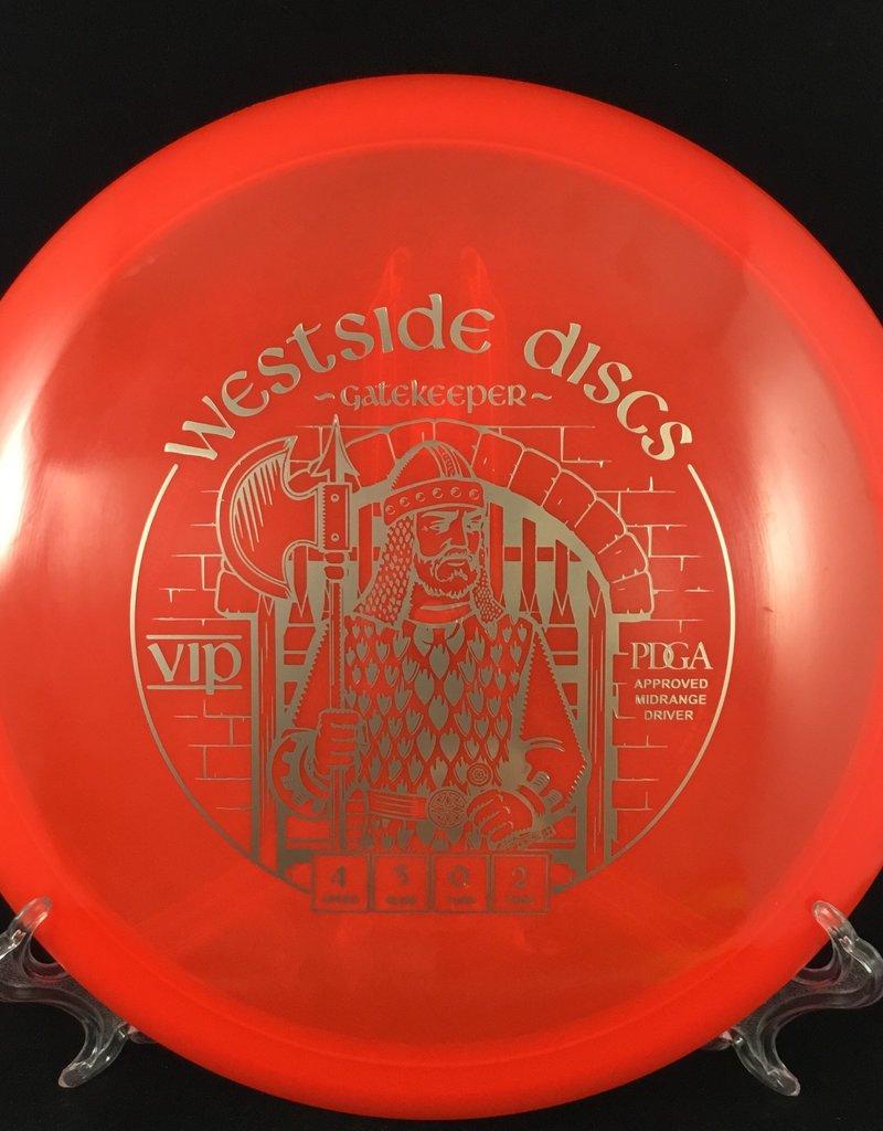 Westside Discs Westside Gatekeepers
