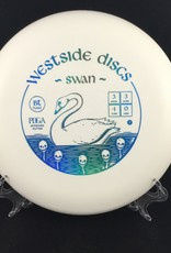 Westside Discs Westside Swan Putter Bt burst medium