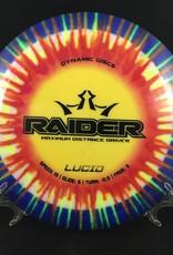 Dynamic Discs Dynamic Disc Raider