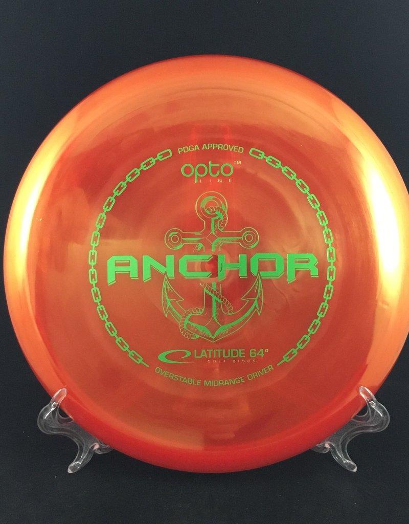 Latitude64 Anchor