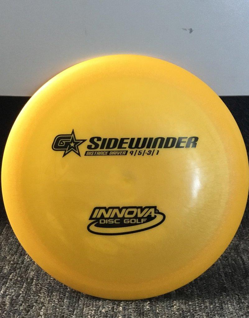 Innova Innova Sidewinder Driver 9/5/-3/1