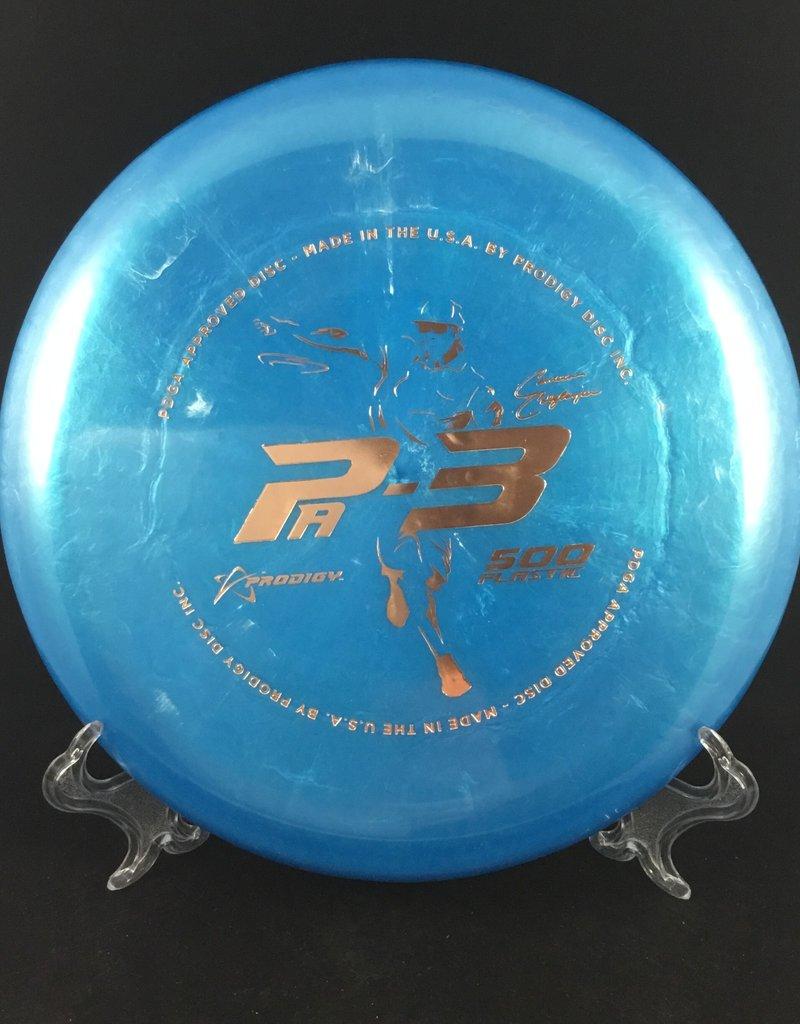 Prodigy Prodigy P-3