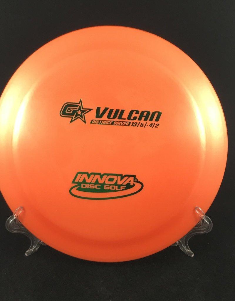 Innova Innova Vulcan Distance Driver 13/5/-4/2