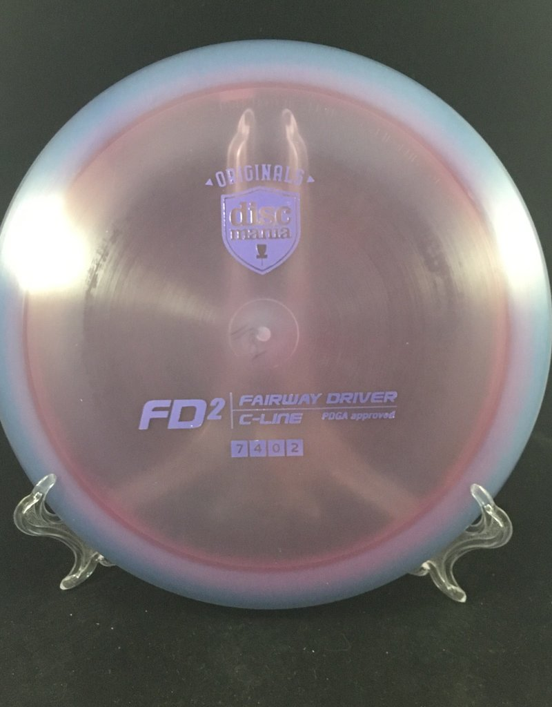 Discmania DiscMania FD2