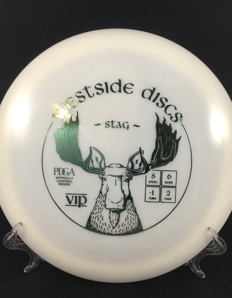Westside Discs Westside Stag