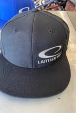 Latitude 64 Snapback Flat Bill Adjustable Hat