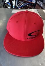 latitude 64 Latitude 64 Snapback Flat Bill Adjustable Hat