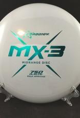 Prodigy Prodigy  MX-3