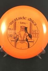 Westside Discs Westside King