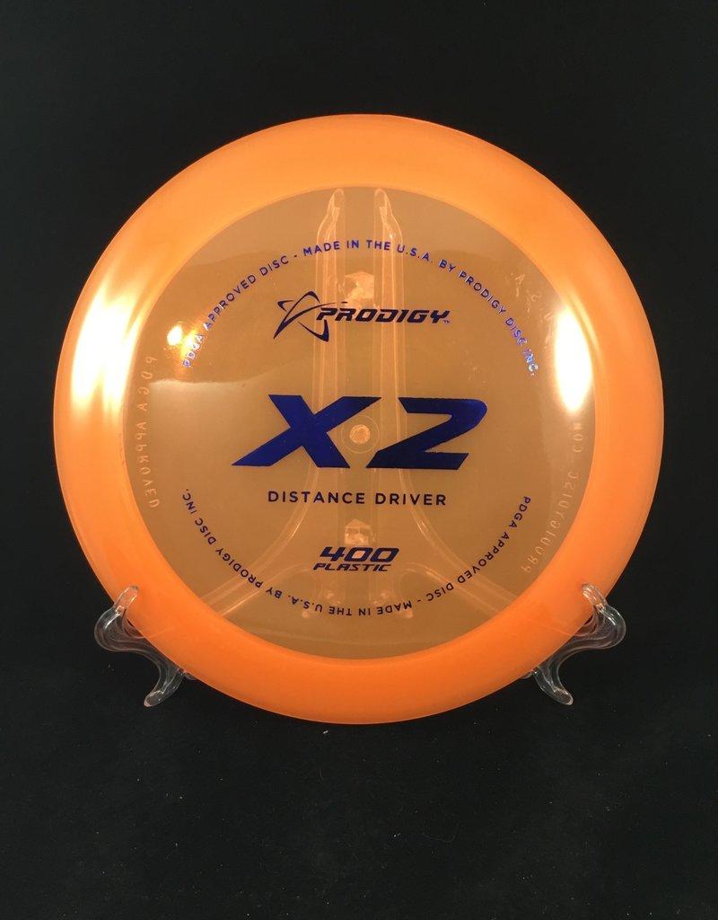 Prodigy Prodigy X2