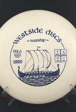 Westside Discs Westside Warship