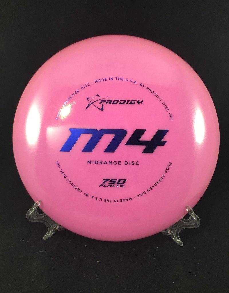 Prodigy Prodigy M4