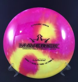Dynamic Discs Dynamic Discs Maverick Burst Prime