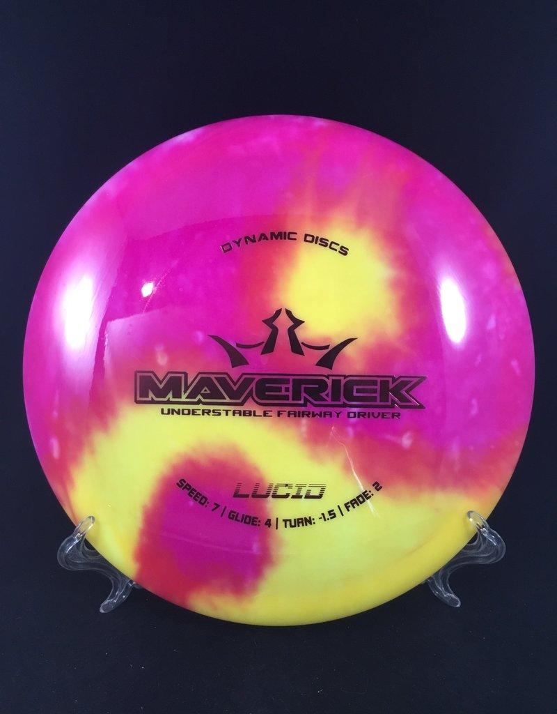 Dynamic Discs Dynamic Discs Maverick