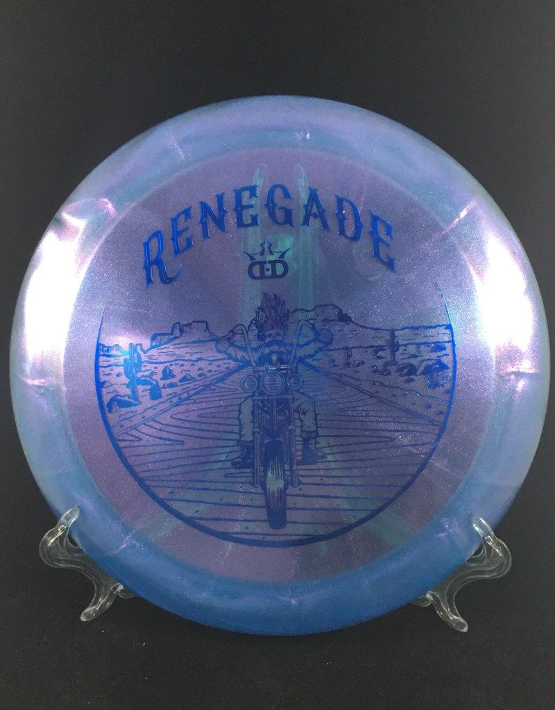 Dynamic Discs Dynamic Renegade
