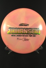 Discraft Michael Johansen Tour Series Z Comet