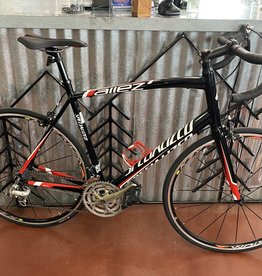 Specialized Reconditioned specialize allez 61cm frame: