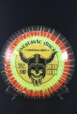 test disc