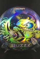 Discraft Buzz