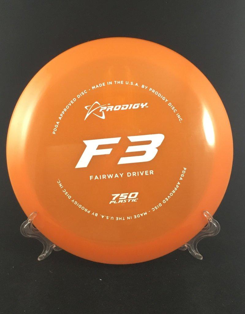 Prodigy Prodigy F-3