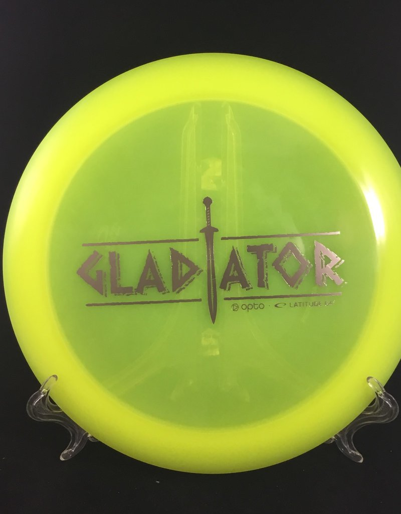 Latitude64 Gladiator