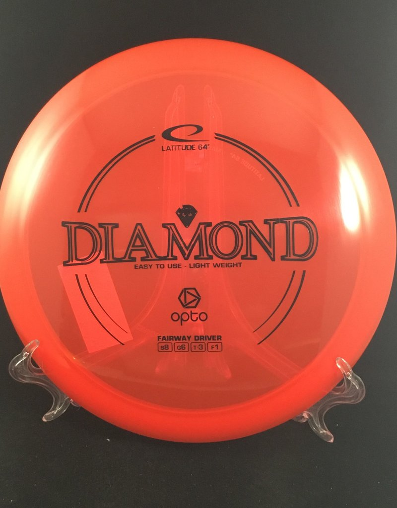 Latitude64 Diamond