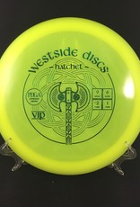 Westside Discs Westside Hatchet