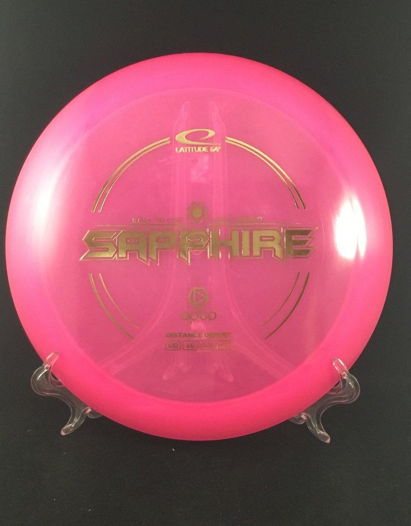 Innova Saphire