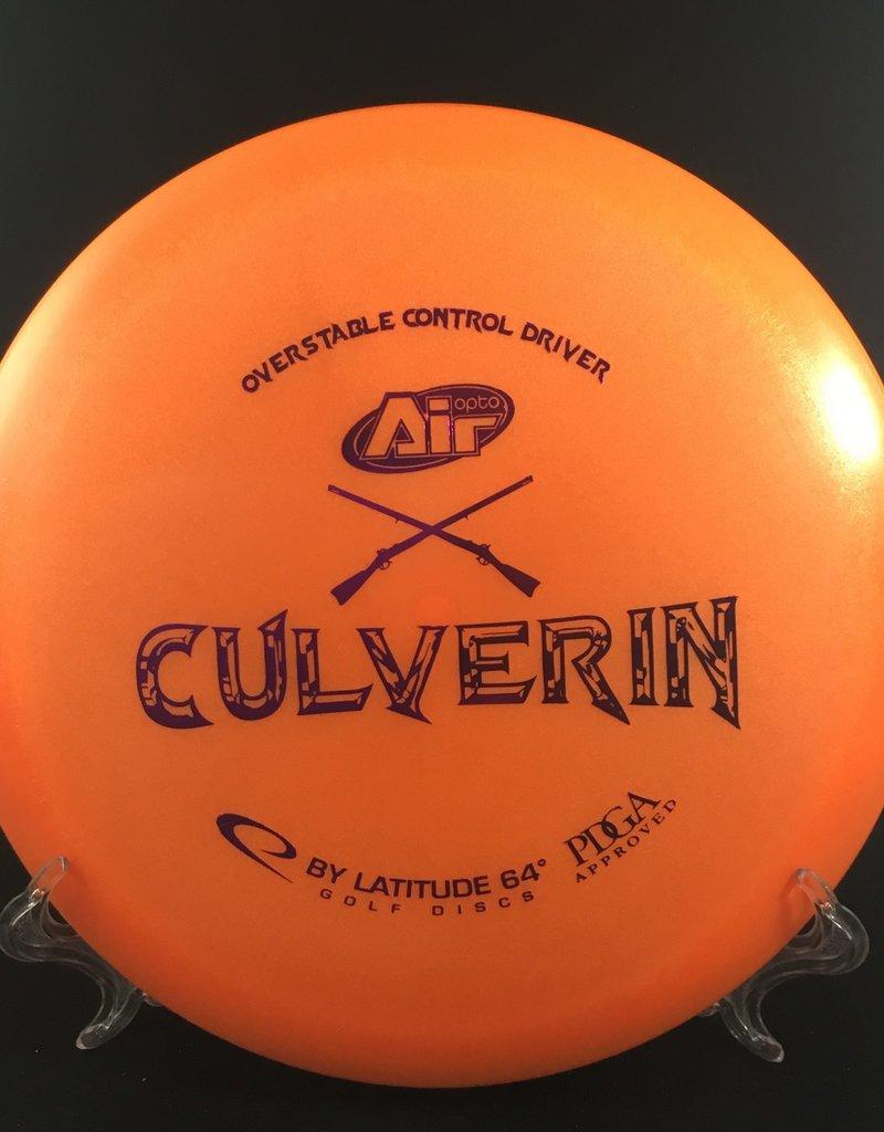 Latitude64 Culverin