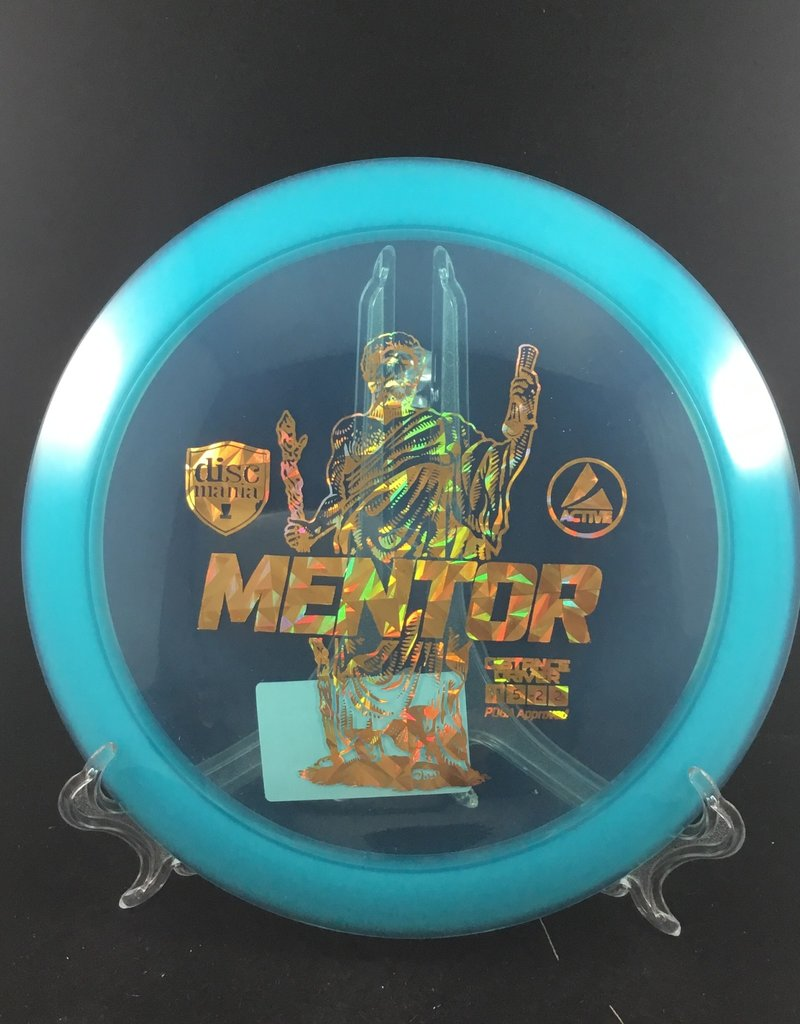 Discmania Discmania Active Premium Mentor