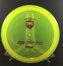Discmania Discmania FD C-line