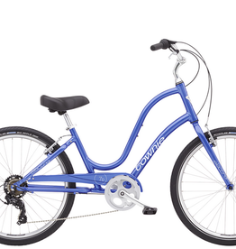 Electra Bicycle Company Townie Original 7d stepthru