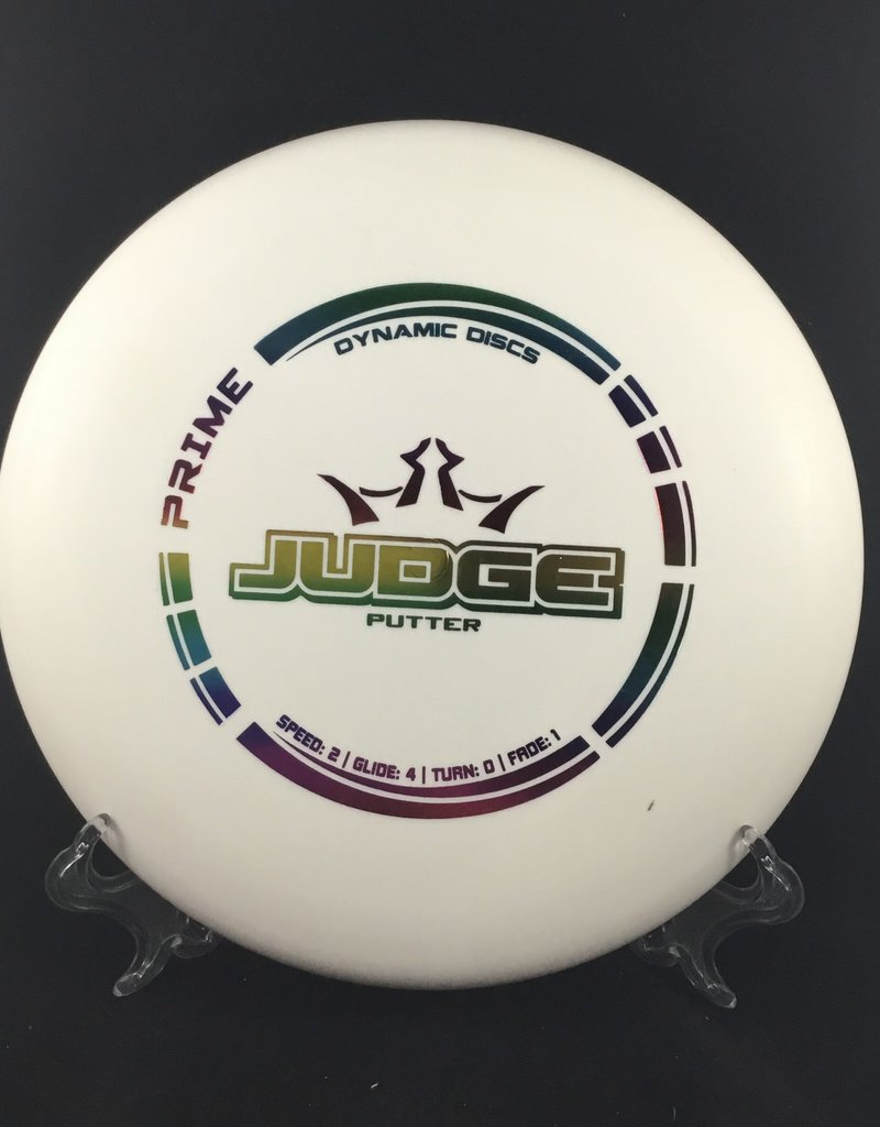 Dynamic Discs Dynamic Discs Judge